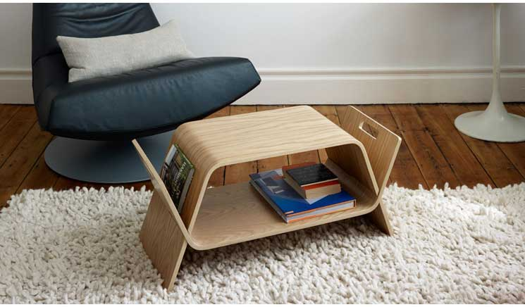embrace multifunctional furniture