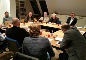VVD leden in Ermelo besluiten tot bestuurlijke opschaling