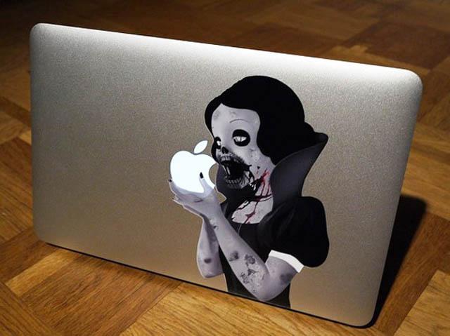 snow-white-macbook-decal-sticker-2