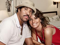 """Shania Twain and Lionel Richie"""
