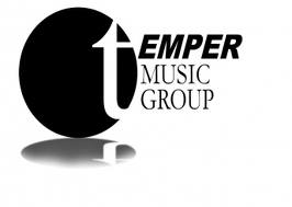 """temper Music Group"""