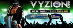 """Chris Beatz Vyzion Radio"""