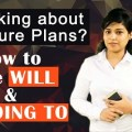 How to Use 'Will' & 'Going To' for Future Plans