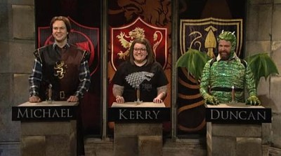 Zach Galifianakis Game Of Thrones Hulu movie releases