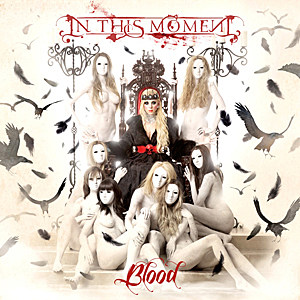 In This Moment 'Blood'
