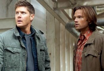 Supernatural - A Little Slice of Kevin