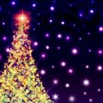 クリスマス イルミネーション ライトアップ
