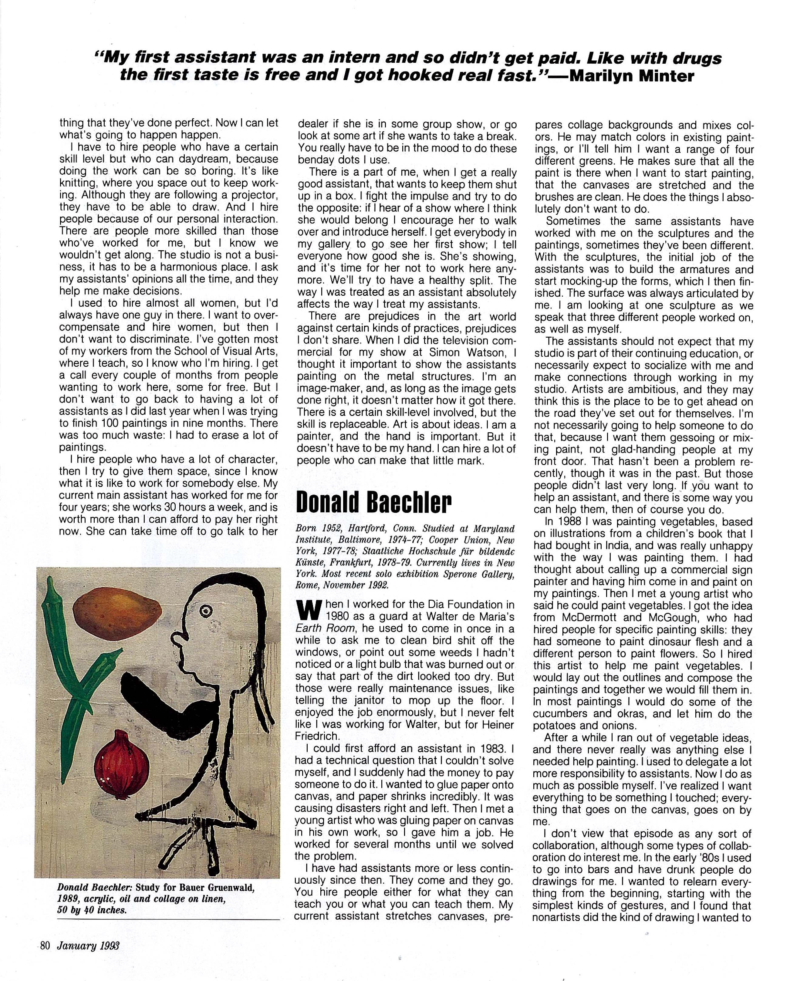 Art in America-80