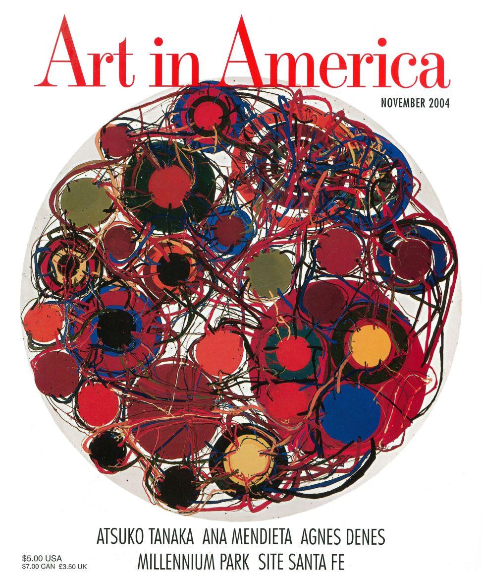 art_in_america_2004_trenkwalder_page0