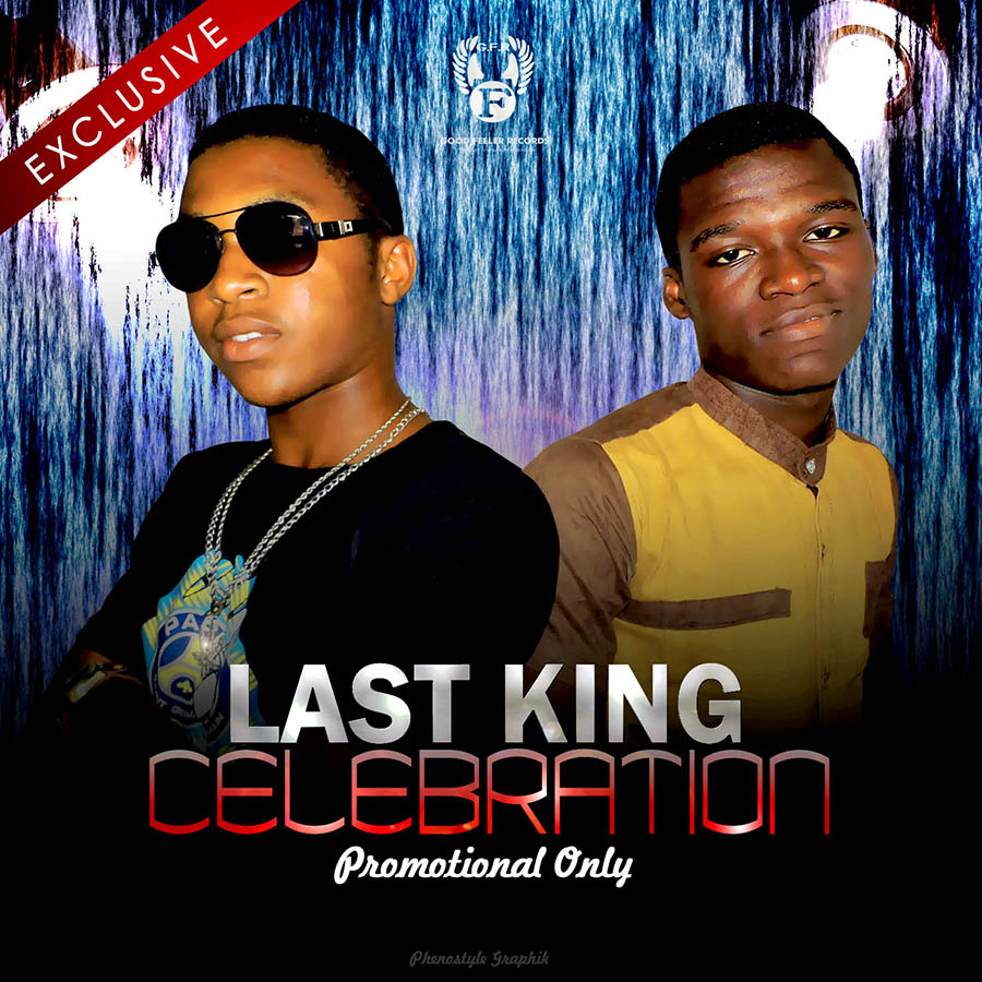 Last King - Celebration -Covers