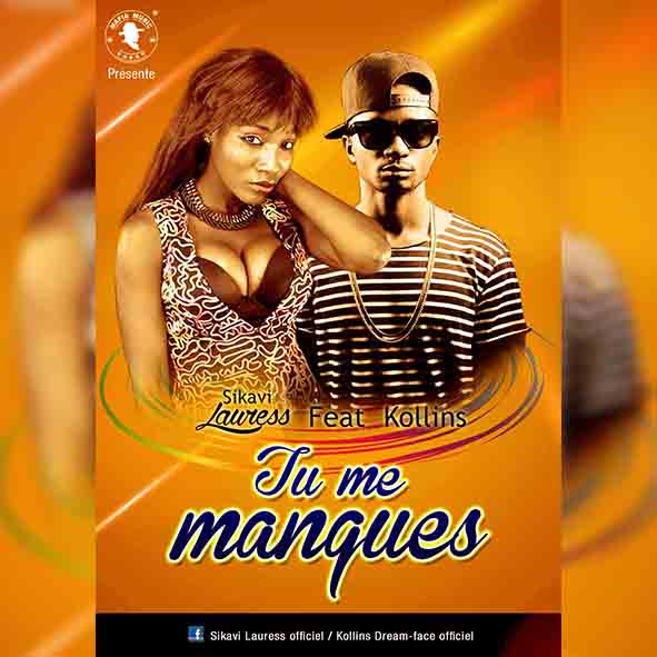 Sikavi-lauress-feat-Kollins-Tu-me-manque-mp3-image