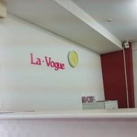 業界最安値(55部位の全身脱毛 月額3,200円)ラ・ヴォーグ三宮店へ無料カウンセリングに行ってきました。