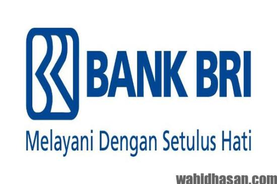 Bank BRI mengecewakan