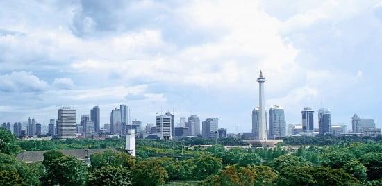 Jakarta Panorama 17 Januari 2014 yang Istimewa