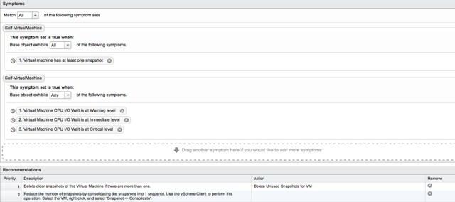 Custom Alerts Workflow