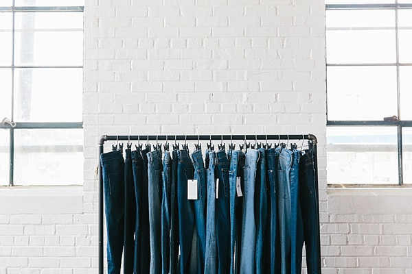 How to find the perfect pair of jeans, @waitingonmartha