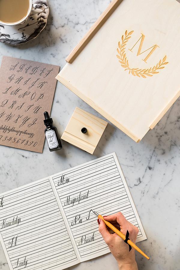 Blog-Calligraphy-Class