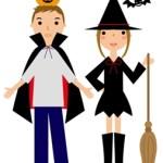 ハロウィンになると、なぜ仮装・コスプレをするの?由来はコレ!