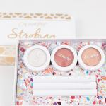 Why yes! This IS colourpopcosmetics new Strobing Kit! Ill behellip