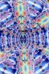 4-D Maze