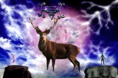 Hart in a Storm (Furfur)