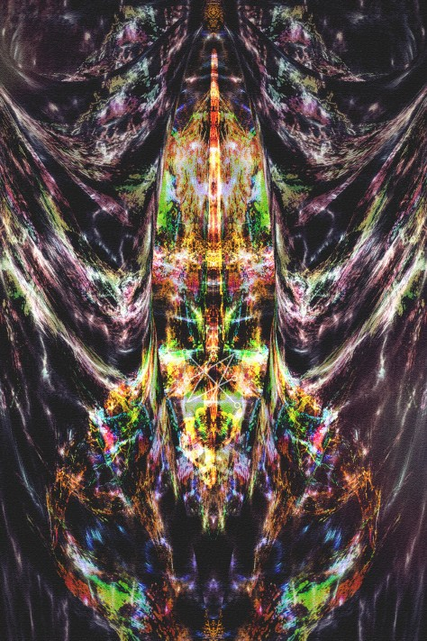 Freudian Abstract