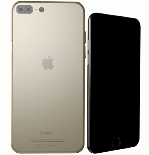 iPhone7コンセプト