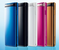 DIGNOケータイ502kc ワイモバイル本体カラー