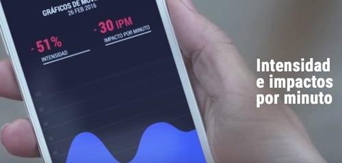 スマートベッドで浮気現場を抑える?振動を知らせるベッド登場インパクトお知らせ画面