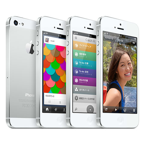 appleiphone5