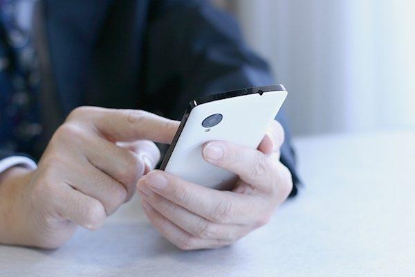 マレーシアで携帯電話を使う