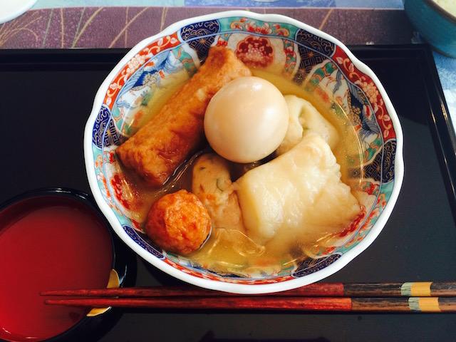 ドイツの日本食レストラン
