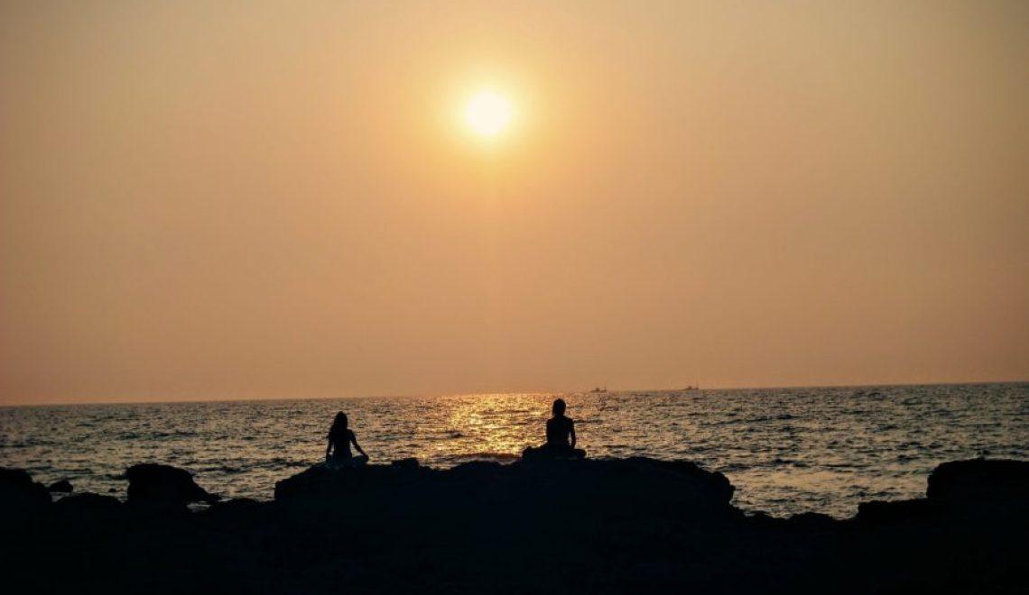 Sea view Goa