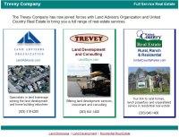 Trevey Real Estate