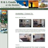 R&L Condo