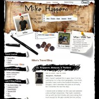 Mike Happens