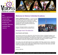 Visions Unlimited Academy