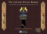 Colorado Private Reserve