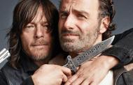 AMC e a batalha contra os SPOILERS de The Walking Dead