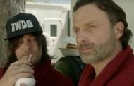 Elenco de The Walking Dead faz uma paródia hilária para o Red Nose Day