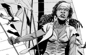 The Walking Dead HQ: O que nós sabemos sobre a Oceanside?