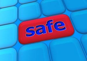 Registration for Cyber Safety Webinar