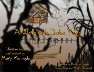 A Walk with Baba Yaga Guided Meditation