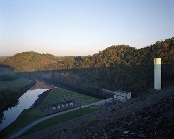 14 South Holston Dam