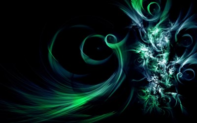 Cool Wallpaper Art Design Green #2129 Wallpaper | WallDiskPaper