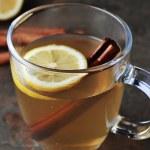 Rum Hot Toddy