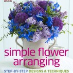 Simple Flower Arranging {Review + Giveaway!}