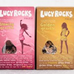 Lucy Rocks Granola Review & Giveaway!