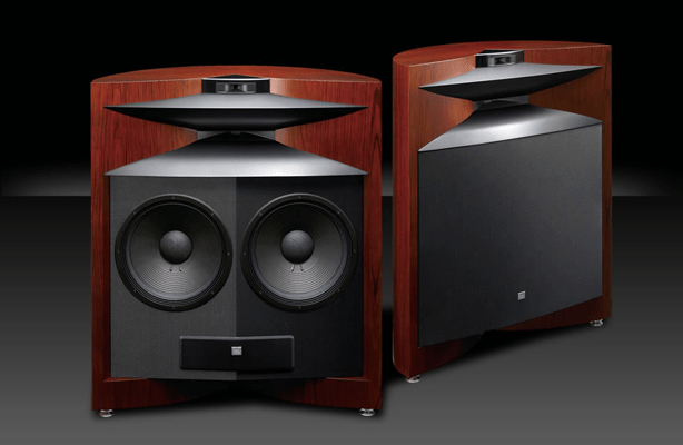 JBL's Everest DD67000.  Photo credit: jblsynthesis.com