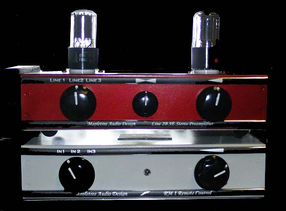 henry audio output